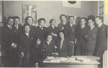 Pariska nadrealistička grupa
