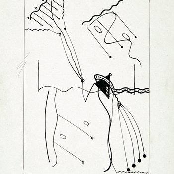 drawing-iii-dоrdе-kоstic-aa93å-inventory-number-c-9å7